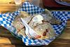San Pedro Square Market - Crepes and More crepe