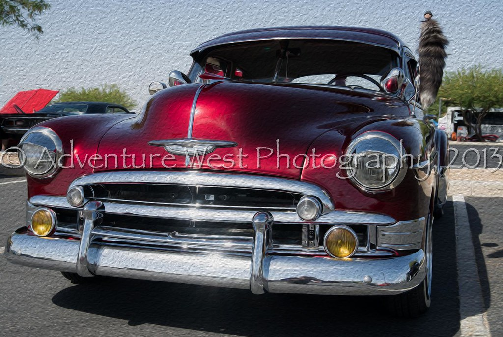 Car Show Tucson May