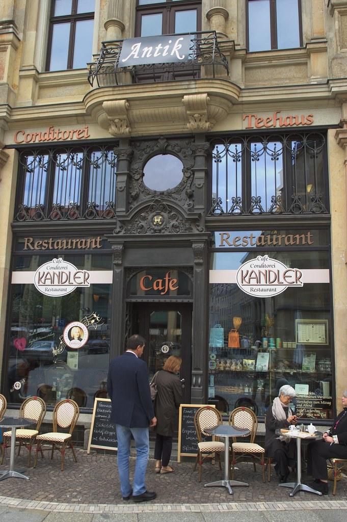 Cafe Pan Leipzig