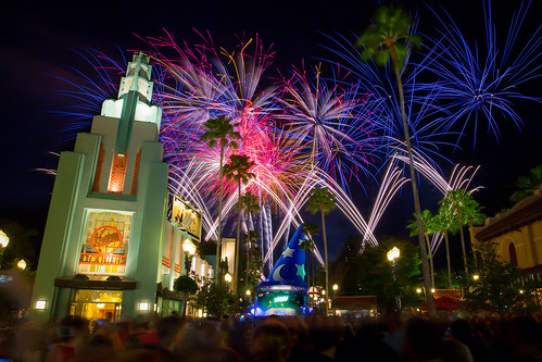 Hollywood Studios - Symphony in the Stars | by Jeff Krause Photography