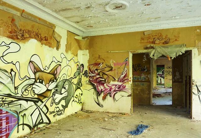 Gut gemocht ancien hotel alexandra Vernet les bains | Flickr HM95