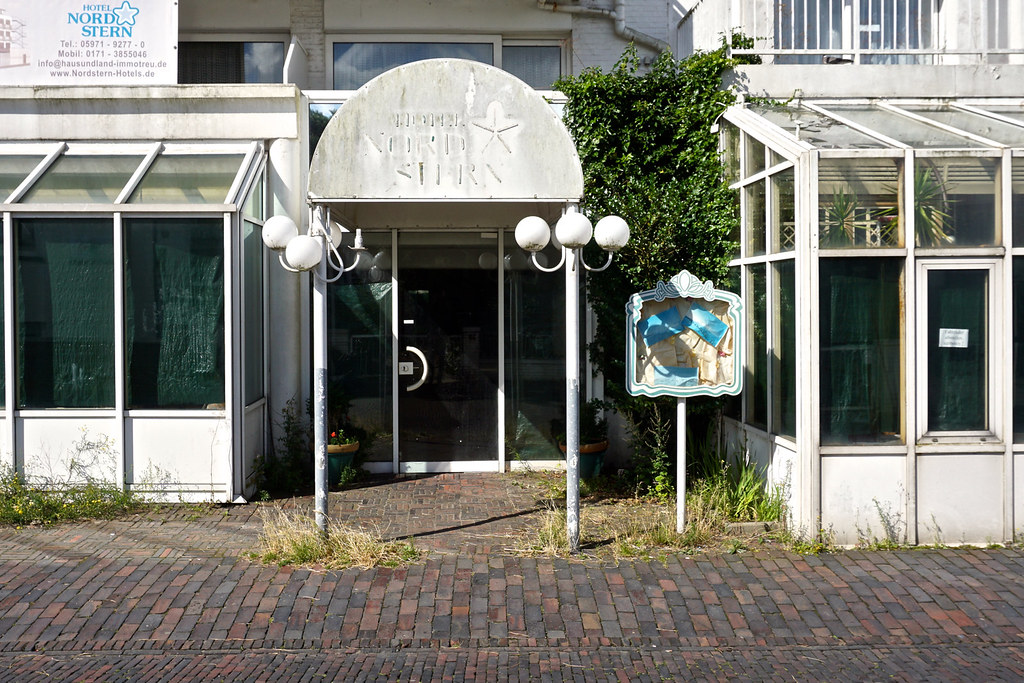 Norderney Hotel  Jahreszeiten