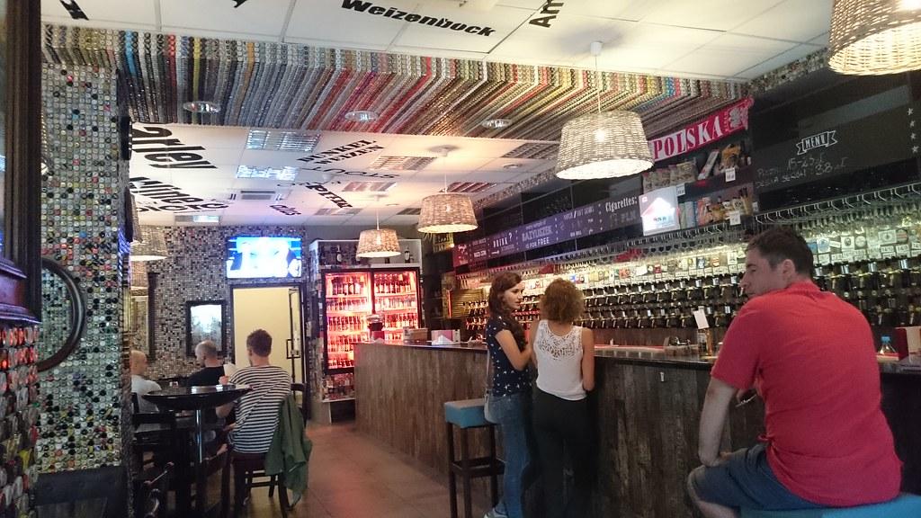 Cervecería Polaca