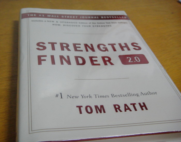 strengthsfinder 2 0 Strengthsfinder 20 summary and review get here the best takeaways and most  important ideas, also available in pdf.