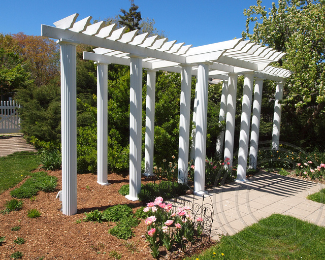Wedding Garden Queens Botanical Garden New York City Flickr