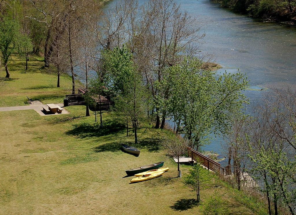 Colorado River Colorado River Bastrop Tx Keith Ewing
