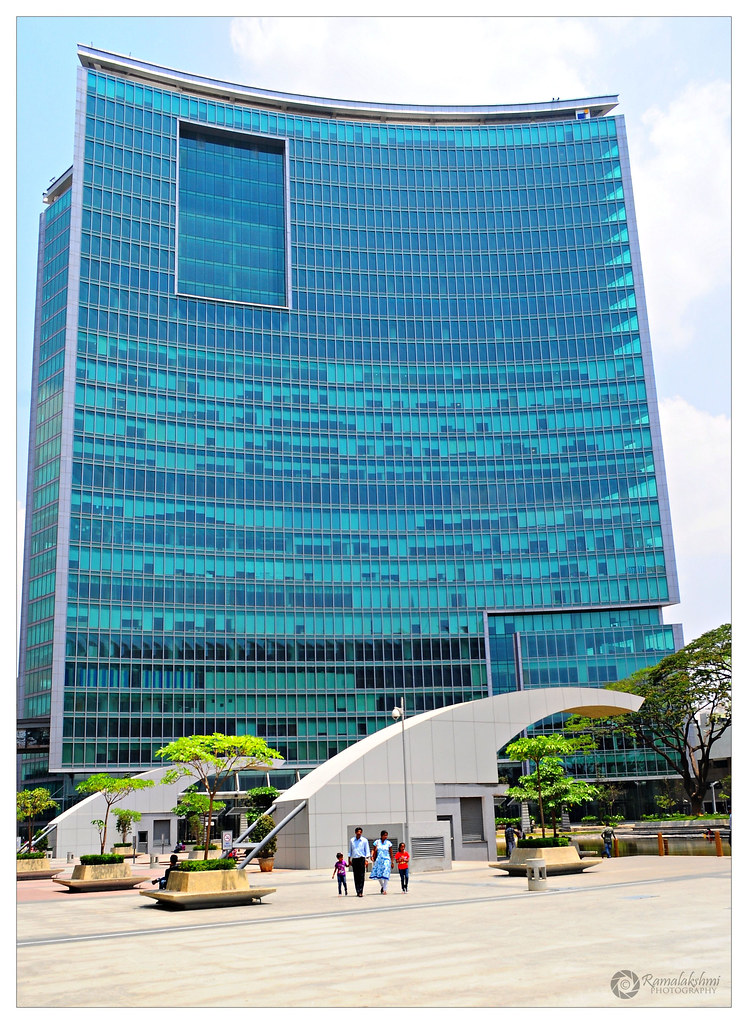 World Trade Center The Tallest Building Of Bangalore