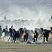 Mongolei: Das Glück der Erde liegt auf dem Rücken der Pferde - Mongolia: The greatest happiness on earth is sitting in the saddle of a horse