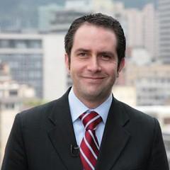 Juan Manuel Wilches Durán, CRC