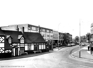 HIGH-STREET-1980 | by Lost Wolverhampton