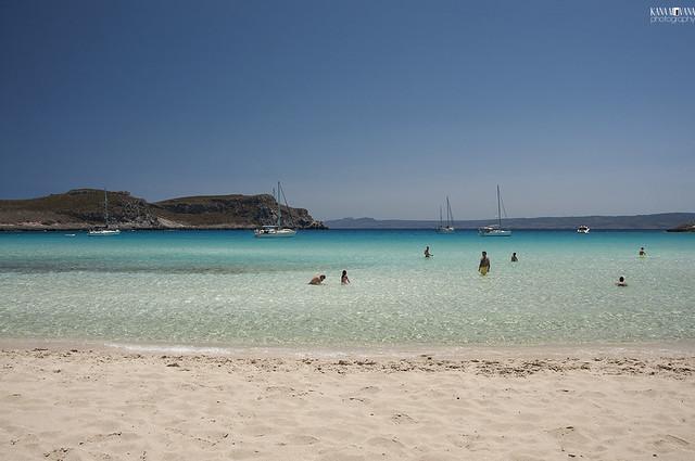 02 Elafonisos Simos beach
