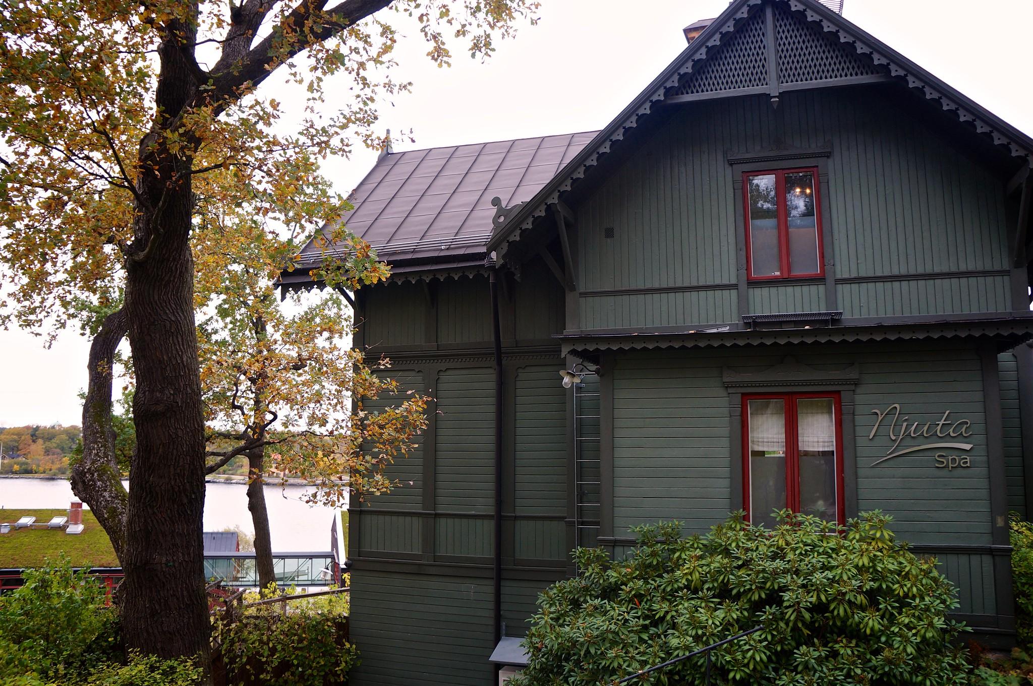 C'est où Nyköping ?