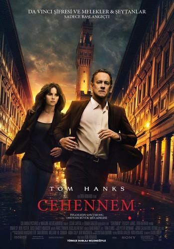 Cehennem - Inferno (2016)