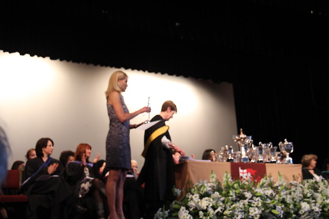 2016 Matric Valedictory and Prize Giving