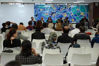 Habitat III -stakeholder roundtable