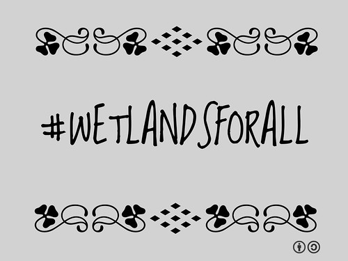 #wetlandsforall