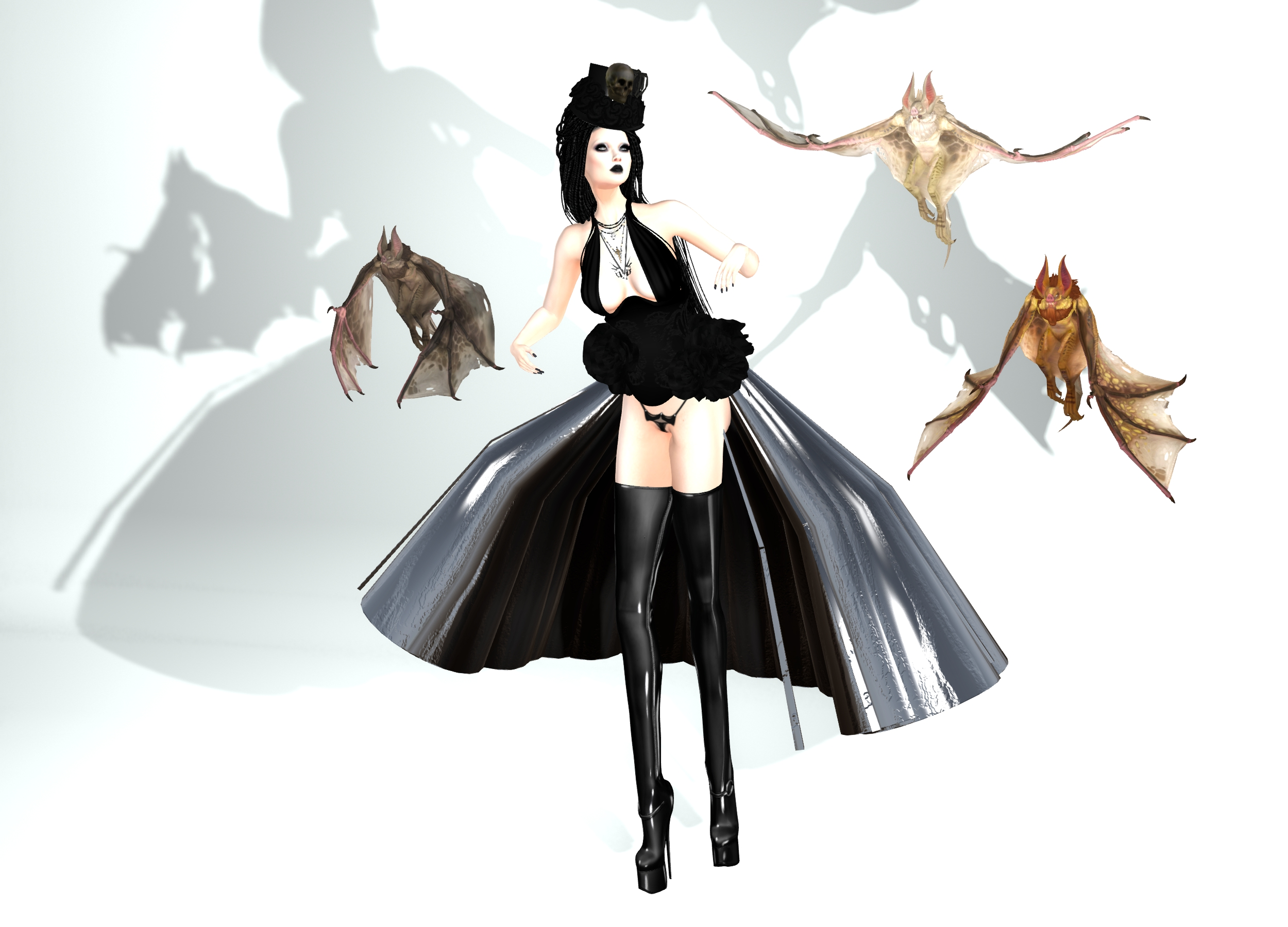 Virtual Diva Couture