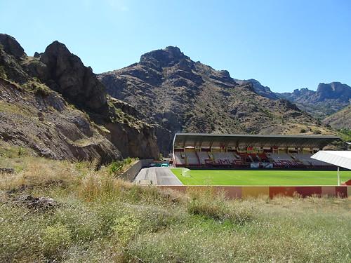 Gümüşhanespor 0:0 Menemen Belediye Spor Kulübü (2. Lig)