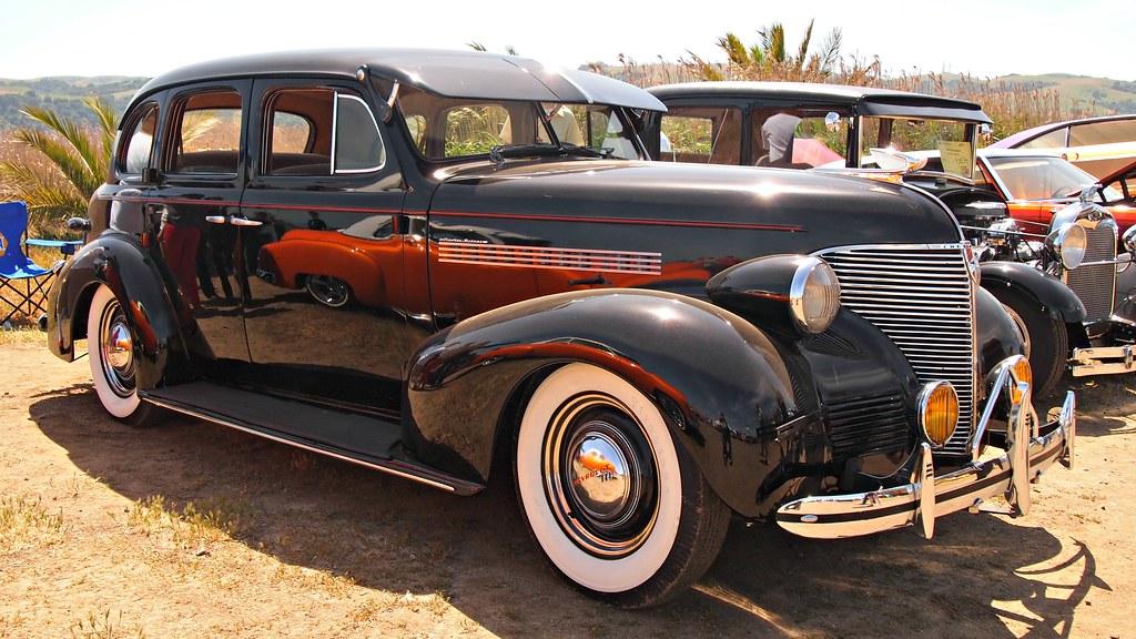 1939 chevrolet master deluxe 4 door sedan 39 6srpo125 39 1 for 1939 chevy 4 door sedan