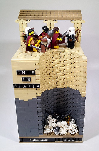 the contrast between athens and spartas area of advancements The slight differences between classical athens and sparta are magnified in this lesson because it provides for good issue-based discussion  compare and contrast.