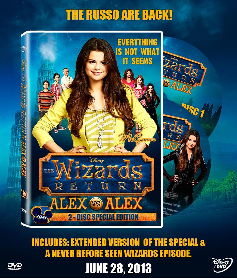 the wizards return alex vs alex dvd pack art hope you