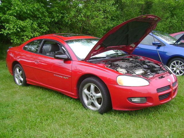 2001 Dodge Stratus Rt Coupe 30th Mid Atlantic Mopar Meet Flickr