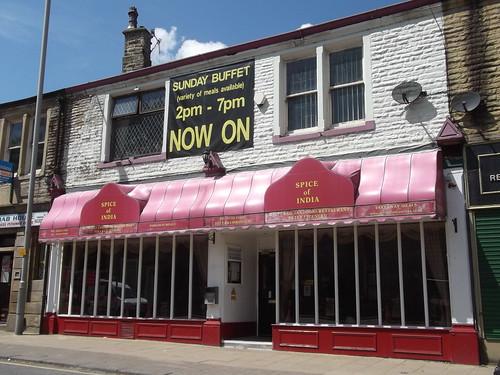 Indian Restaurant Manchester City Centre