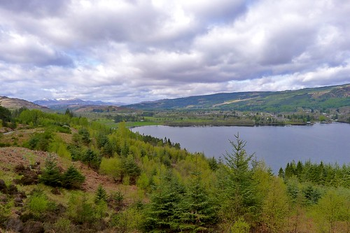 Fort Augustus and Loch Ness | by Nick Bramhall