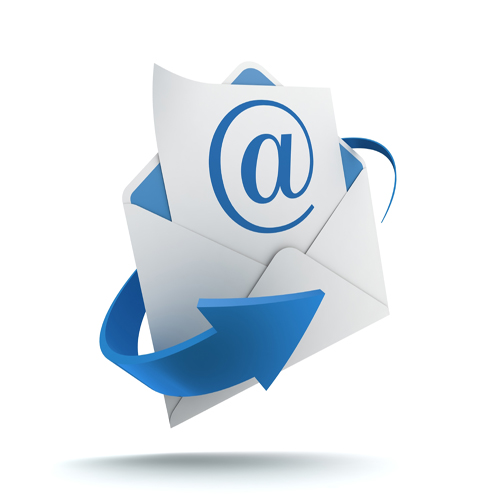 Resultado de imagen de e-mail