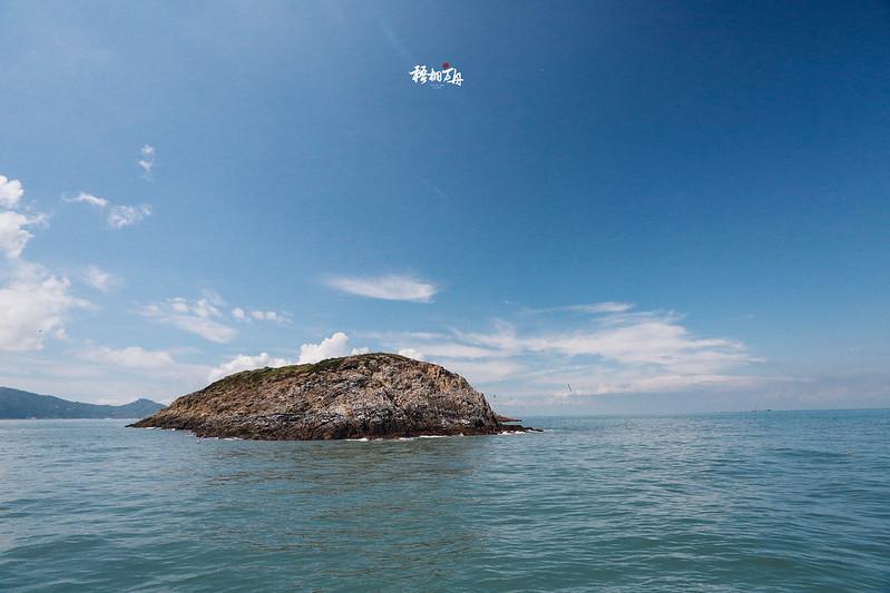 1|馬祖燕鷗保護區