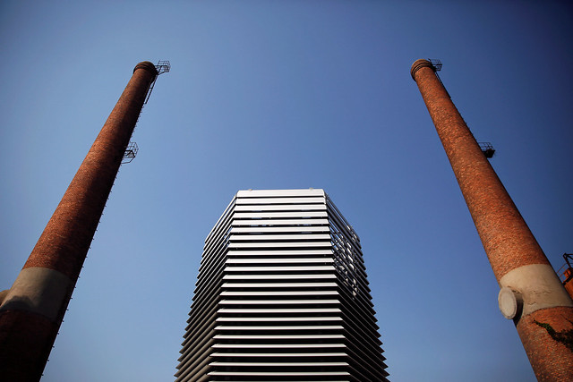 The Smog Free Project