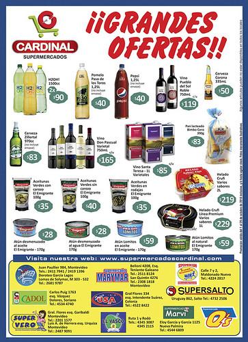 Supermercado Quito's