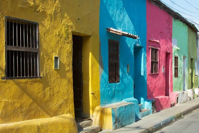 Colombia - Cartagena 023