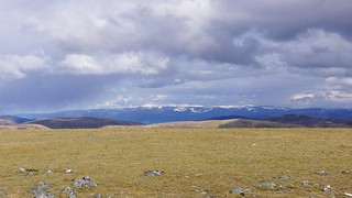 The Cairngorms | by Nick Bramhall