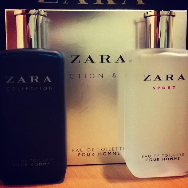 zara collection sport eau de toilette pour homme zara flickr. Black Bedroom Furniture Sets. Home Design Ideas