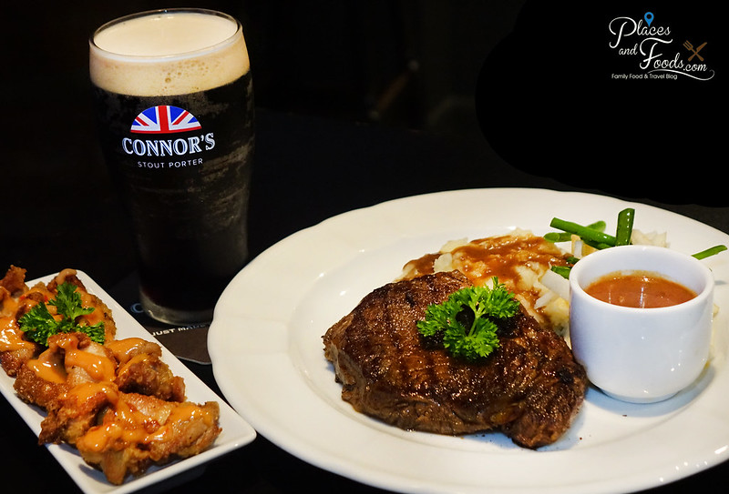 chapter one connors rib eye