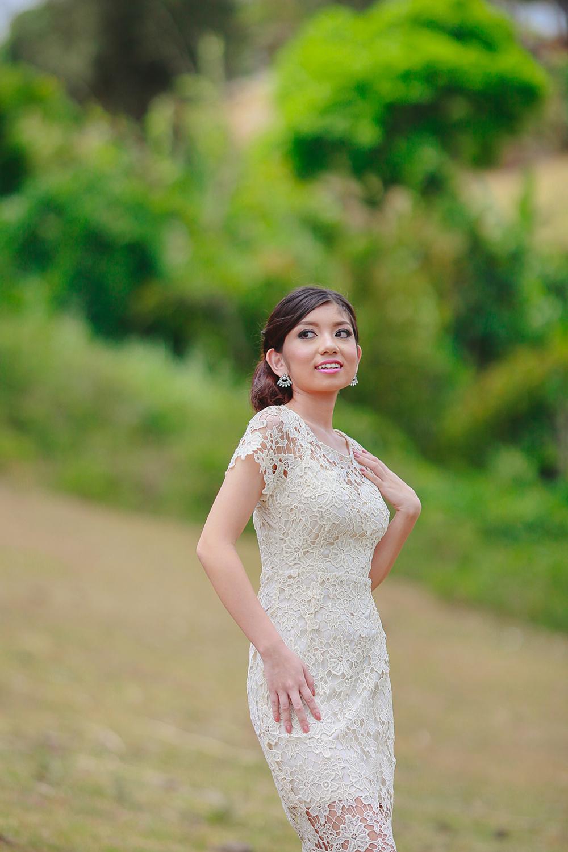 Pre-Debut Photographer Cebu, Seira Pre-Debut Session