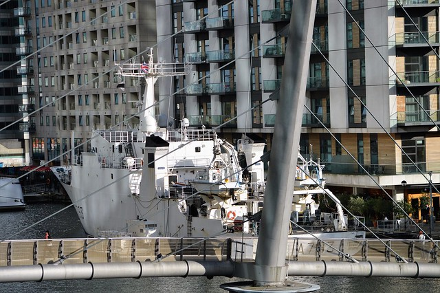 FS Laplace A793 (24) @ West India Dock 01-10-16