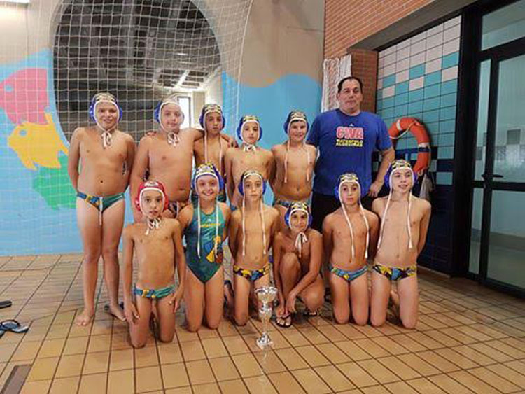 waterpolo alevin2