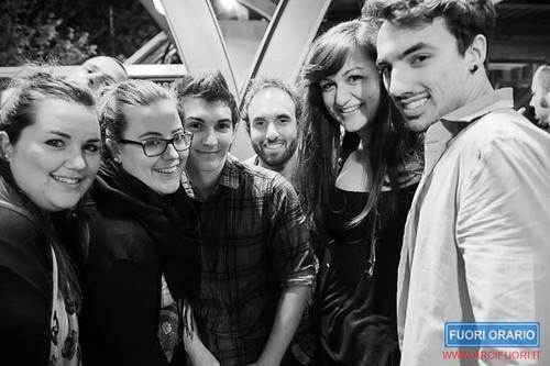 03/05/2013 Il Pubblico del Fuori Orario