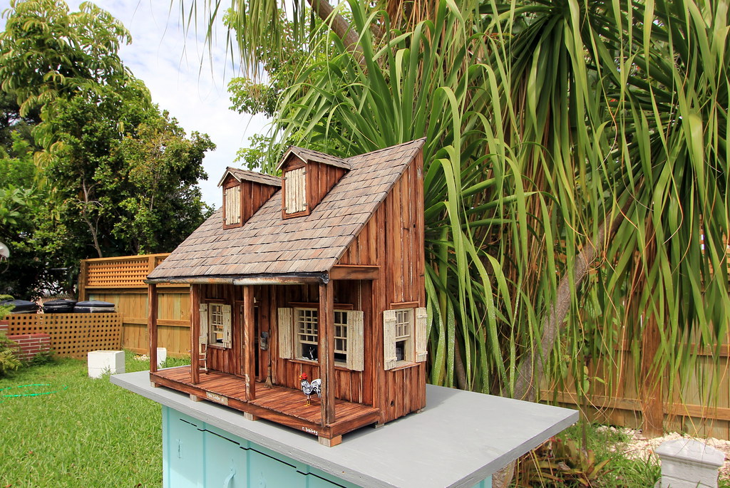 The Sarah Addison House 916 Center Street Key West