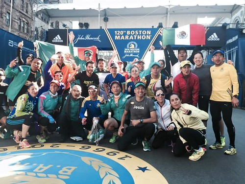 Mexican Run Boston