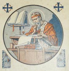 Thánh Iréne Và Công Cuộc Chống Lạc Thuyết