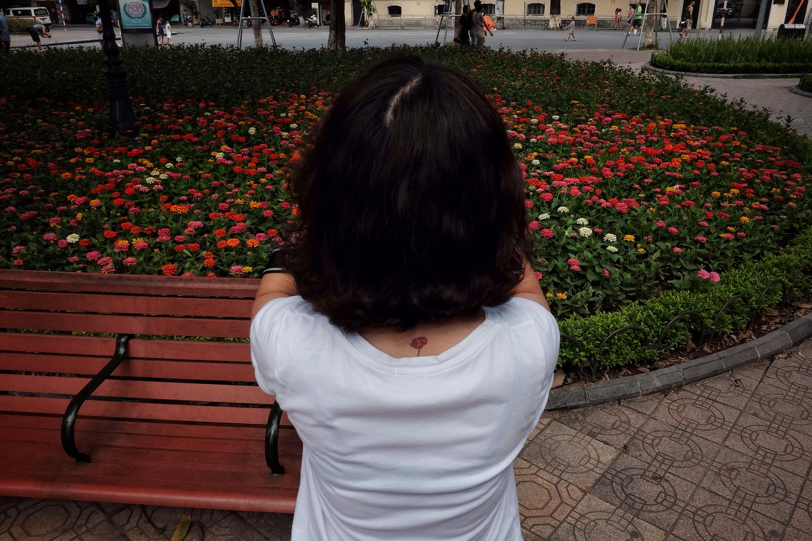 Flower | by chrjs.0510