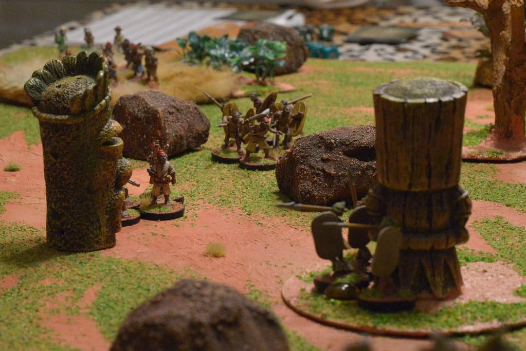 Les batailles du coté de Bourges. 29963243251_be2737150b_b
