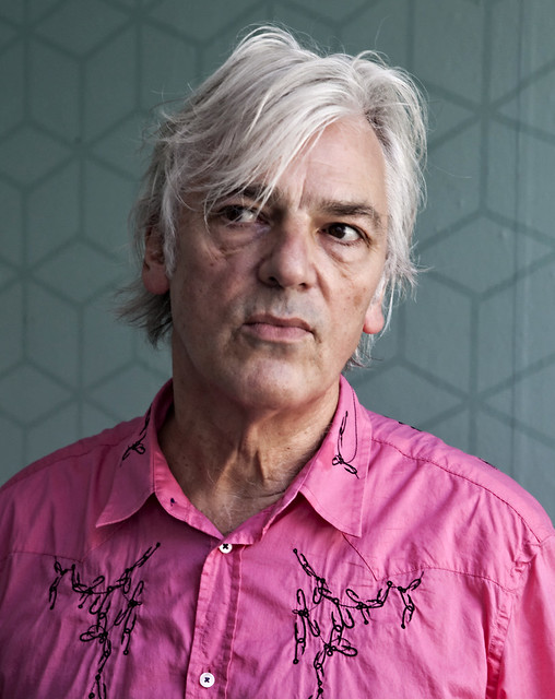 Robyn hitchcock on morning becomes eclectic