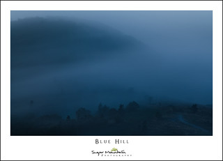 Blue Hill | by DKNC
