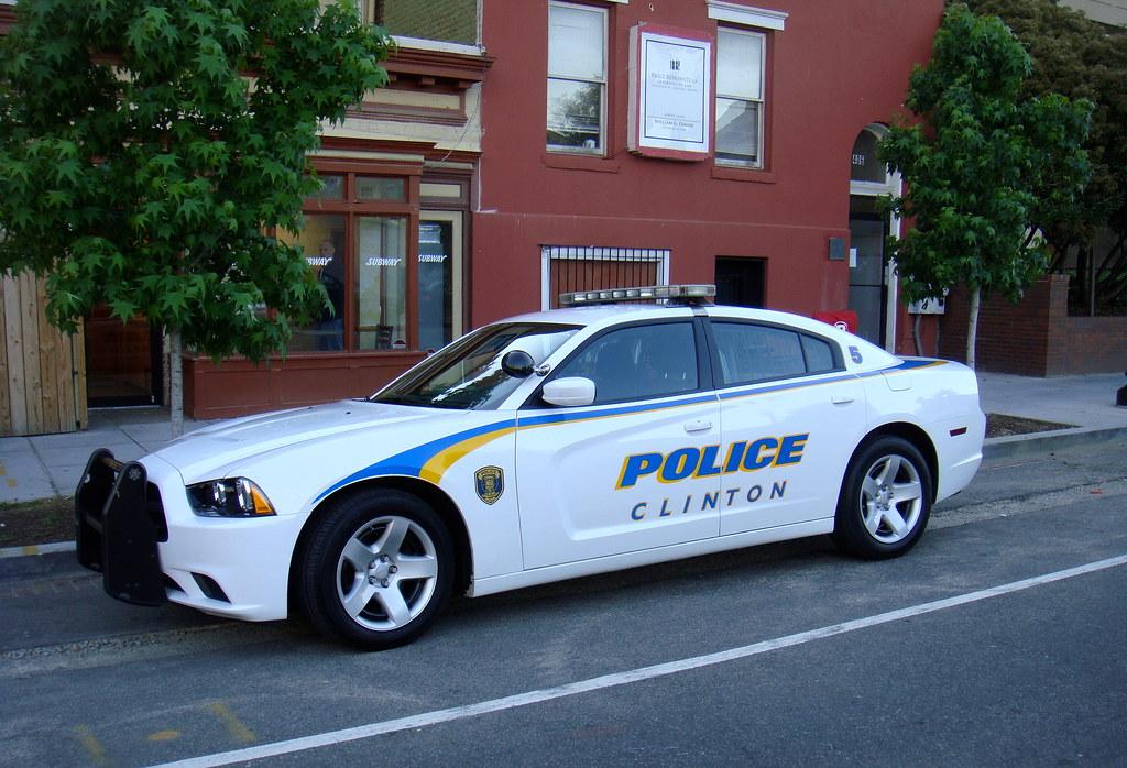 Clinton Pd Connecticut Clinton Police Department