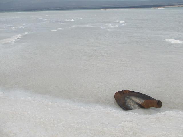 Lago Assal