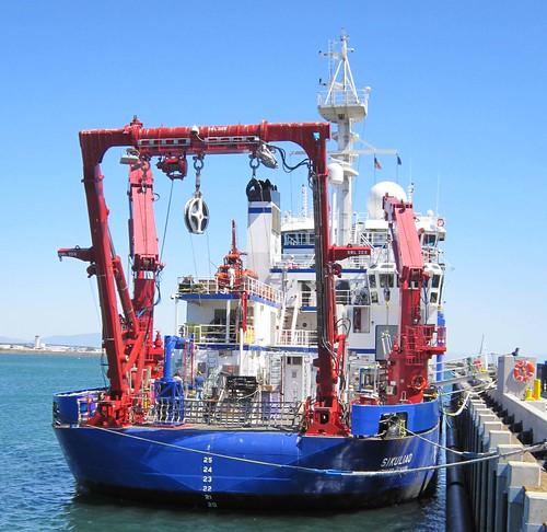 Process Cruise P1604